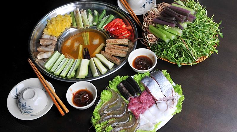 10 món đặc sản phải ăn khi bước chân tới AN GIANG