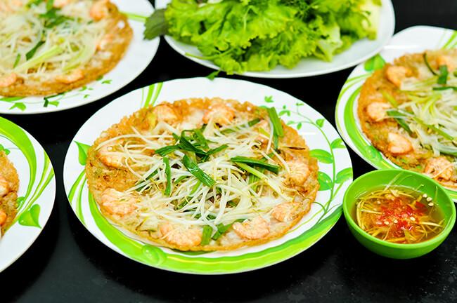 Đặc sản vùng đất Bình Định