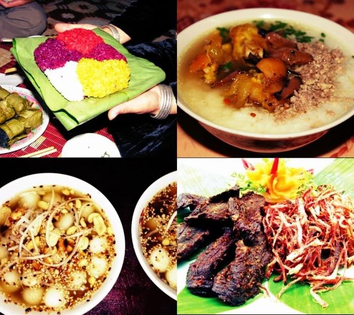 15 đặc sản Hà Giang làm mê lòng thực khách