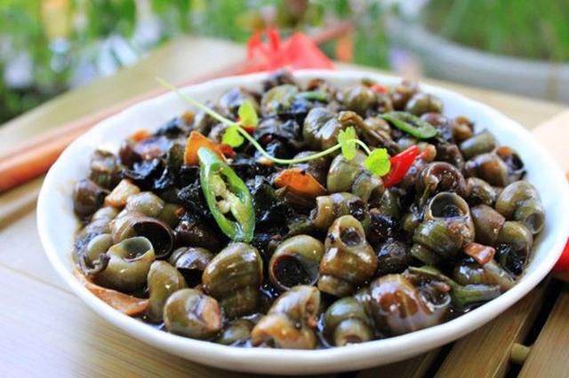 10 món đặc sản ngon nổi tiếng của Tiền Giang