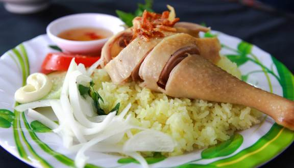 Đặc sản của vùng đất Phan Rang, Ninh Thuận
