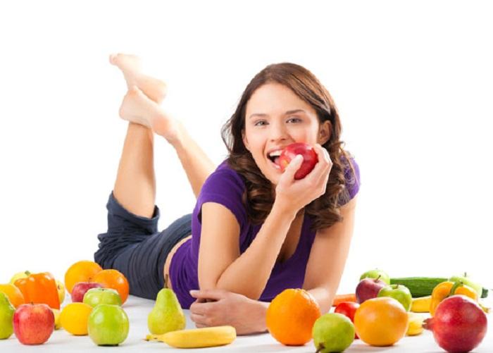 Top 5 trái cây không nên ăn trước khi ngủ