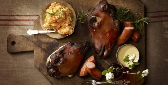 Món ăn Việt Nam có vào top 9 món kinh dị nhất thế giới?