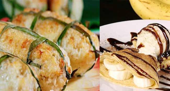 Biến tấu chuối thành 7 món ăn hấp dẫn, chỉ có ở Sài Gòn