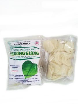 Bánh phồng chay Phương Giang - Đặc sản Sa Đéc