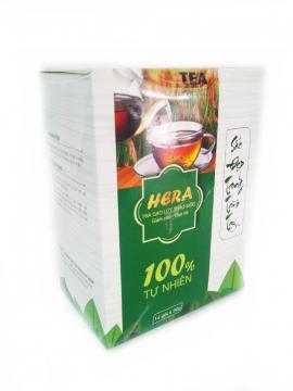 Trà gạo lứt thảo mộc Hera