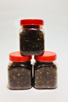 Muối kiến vàng - Đặc sản Gia Lai