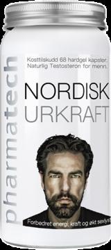 Viên uống bổ thận và nâng cao sinh lí nam (NORDISK URKRAFT) Pharmatech - Nauy