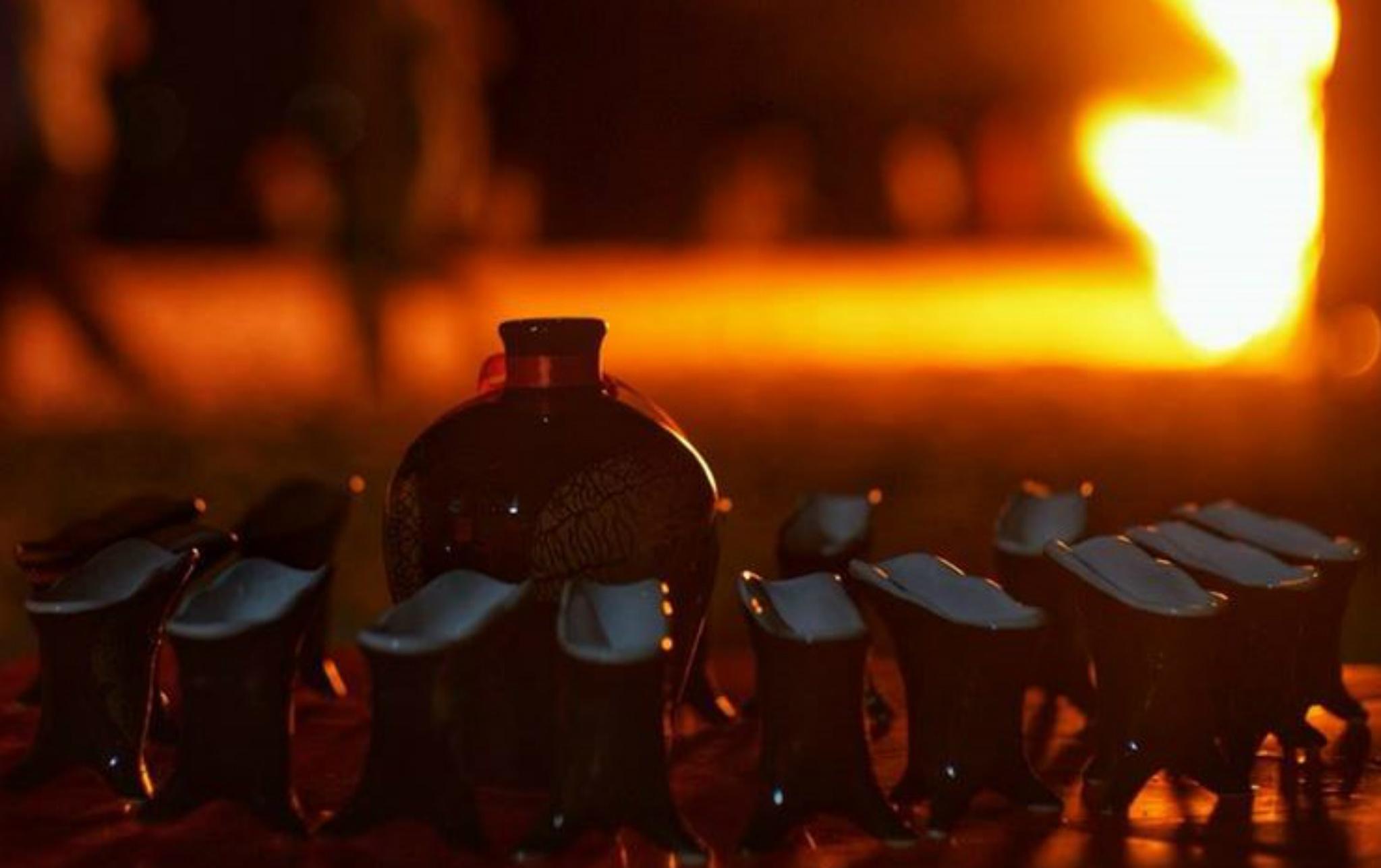 Rượu Kiết Tường - RƯỢU CỦA NGƯỜI VIỆT